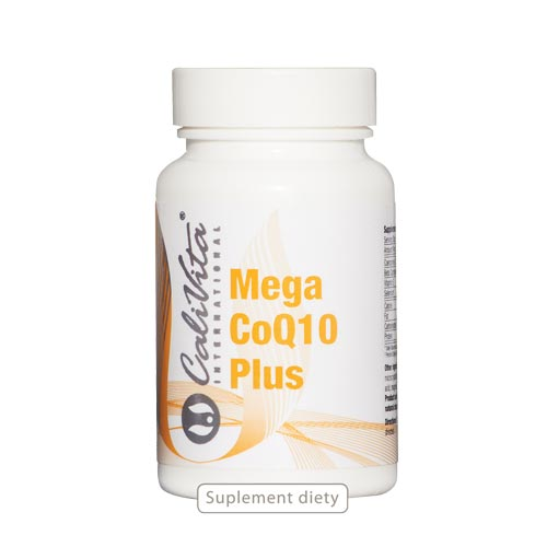 Mega CoQ10 Plus CaliVita