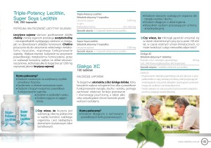 Super Soya Lecithin katalog