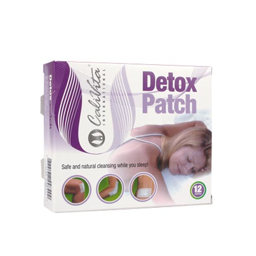 Detox Patch CaliVita suplemex.pl