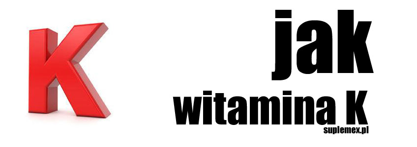 witamina K2 calivita